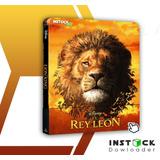 Pelicula El Rey Leon 4k 2160p Ultrahd Digital