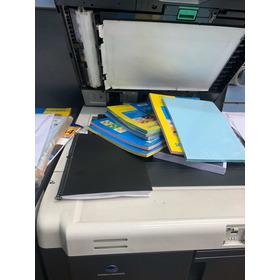 Impresiones Doble Faz Laser Fotocopias Monografias Tesis Enc
