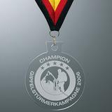 Medallas En Acrilico