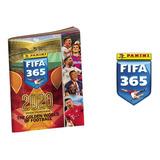 Panini Fifa 365 2020 - Album Completo