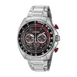 Reloj Citizen Eco-drive Cronógrafo Hombre Ca4191-51e