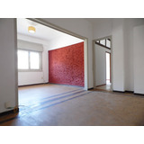 Alquiler Apartamento 3 Dormitorios Palermo