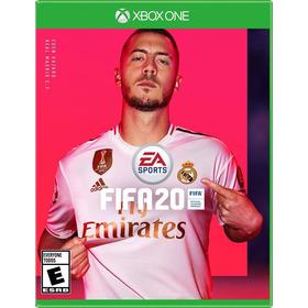 Fifa 20  Digital (código) / Xbox One