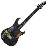 Guitarra Electrica Peavey 3/4 Marvel 2 Diseños A Elección