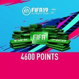 4600 Fifa Points Ps4, Xbox One Fifa 19