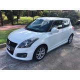 Suzuki Swift Sport 1.6  Vvti 16v 136 Cv Caja 6