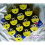 Cupcakes Muffins Magdalenas Personalizados Super Promo!!!
