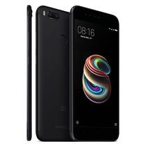 Celular Xiaomi Mi A1 Stock Dorado Y Negro 4gb 64gb Futuroxxi