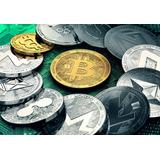 Bitcoin Ethereum Ripple Criptomonedas Venta Compra Seguridad