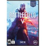 Battlefield 5 Digital (código) / Pc Origin