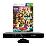 Kinect Xbox 360 Juegos De Obsequio.