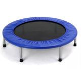 Cama Elastica - Trampolin Aerobic 6 Patas - Resiste 120 Kg