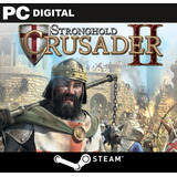 Stronghold Crusader 2 / Pc + Online Steam Original