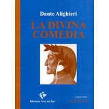 Libro: La Divina Comedia - Dante Alighieri