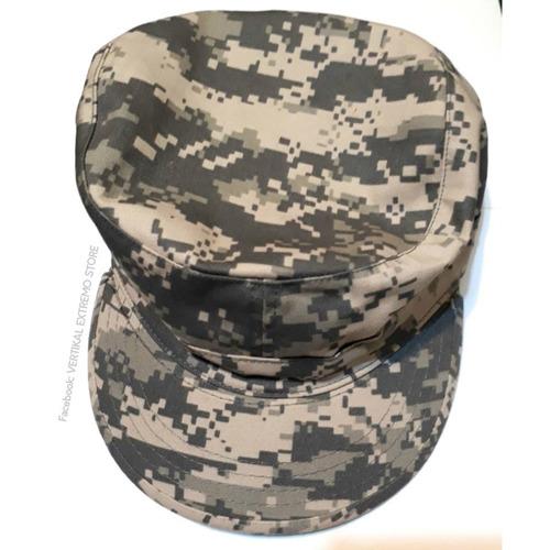 a78209562848c Gorro Sombrero Pixelado Acu Militar Policía Rothco