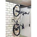 Soporte Para Bicicleta Fijo Pared Bici Oferta Mf Shop