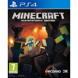 Minecraft Ps4 -original Completo-jugas De Tu Usuario