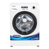 James - Lavarropas 6kg 6900 Plus Blanco Bigsale