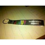 Llavero De Cinta  15cm - Full Colors -x Cien Unidades
