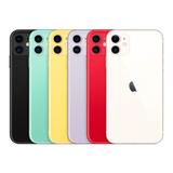 iPhone 11 128gb Cajas Selladas - Libres - Garantía!
