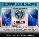 Vidrio De Pantalla Samsung S7 S6 S5 J7 J5 J2 J3 A5 2016