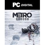 Metro Exodus Pc Español 2019 / Edición Completa Digital
