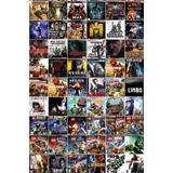 Juegos Ps3 Digital Original