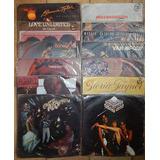 Discos Soul Funk Pop - Oferta - Nostalgia -