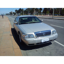 Ford Mercury Grand Marquis Ls