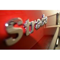 Fiat Strada Trekking Doble Cabina 1.4 3 Puertas 0 Km