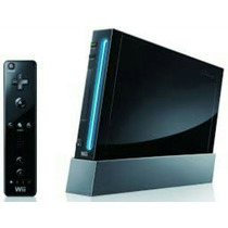 Nintendo Wii + 2 Mandos + 2 Nunchuck + 5 Juegos Ventamvd Off