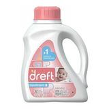 Jabón Líquido Dreft 1