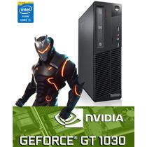 Torre Computadora Gamer Pc Core I5 8g Fifa Gta Fortnite 1030