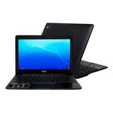Notebook Evoo Ultra Thin 3gb 32gb 11.6  (1366x768) W10 Azul