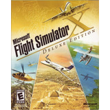 Microsoft Flight Simulator X: Deluxe Edition - Pc Digital