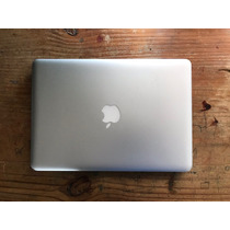 Apple Macbook Pro 13 - Mid 2012 - Mac Os Mojave en venta en