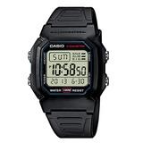Reloj Casio W-800h/hg Circuit