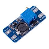 Modulo Regulador Elevador Voltaje Step Up 2-24v A 5v-28v Emn