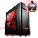 Pc  Gamer Amd Elite 8gb Ddr4 1tb 2gb Radeon Pcgamer-uy