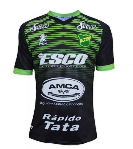 189dbc60 Camiseta Defensa Y Justicia X Encargue Desde Argentina