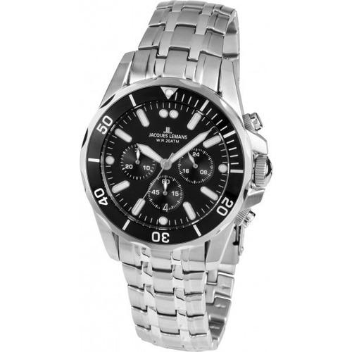 9908ee87688f Reloj Jacques Lemans Liverpool 1-1907ze - París Joyas