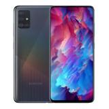 Samsung Galaxy A51 - 4gb/128gb 4 Cámara 48+12+5+5-mvd Mobile