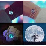 Pulsera De La Luna / Moon Bracelet.