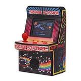Maquinita Arcade 8bit 240 Juegos C37- 1 240 Juegos Incluidos