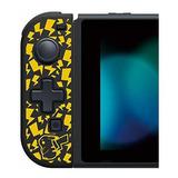 Hori Nintendo Switch Dpad Controller L Pikachu Nintendo Swit