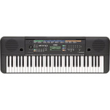 Organo / Teclado Yamaha Psre253 - 12 Pagos Sin Recargo