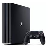 Playstation Ps4 Pro - Hw 1 Tb Core - Latam - Nuevo