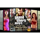 Grand Theft Auto Iv Edicion Completa!!- Pc Digital