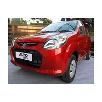 Suzuki Alto 800 / Con Direccion / Entrega Hoy !
