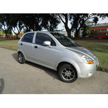 Oportunidad Unica Chevrolet Spark Impecable, Al Dia, Impecab